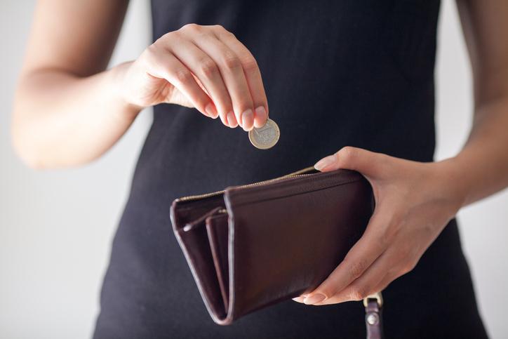 a7b9bbc59dca 女性におすすめのレディースL字ファスナー長財布と人気ブランド | ぷれくろ